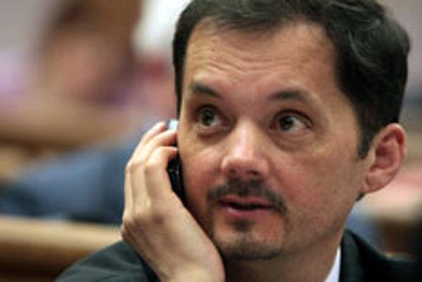 SNS MP Rafael Rafaj