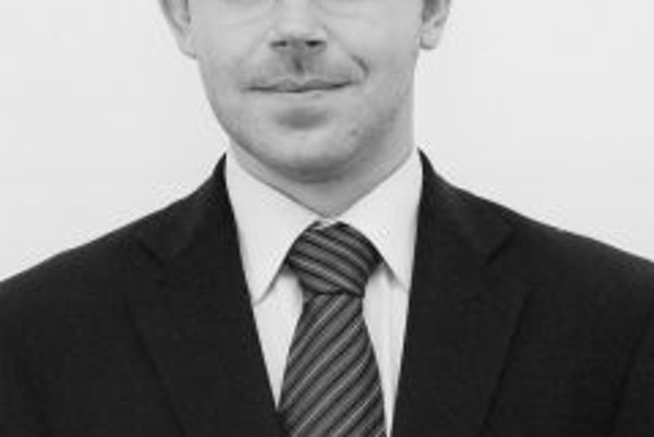 Ondřej Majer, Lawyer, PETERKA & PARTNERS law office