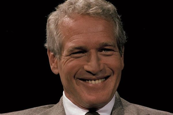Blue-eyed boy: Paul Newman had roots in Humenné.