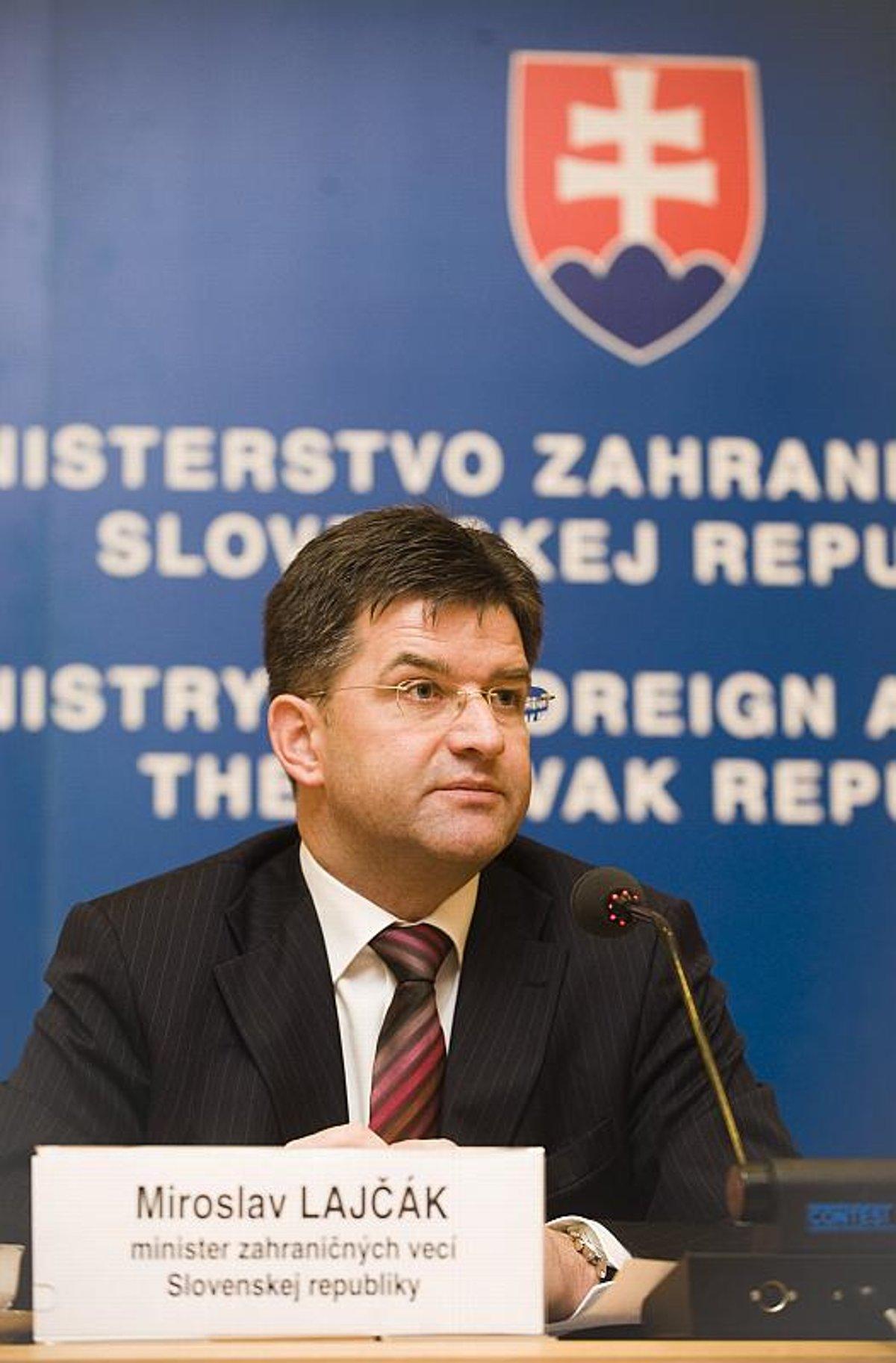 Miroslav lajcak wife sexual dysfunction