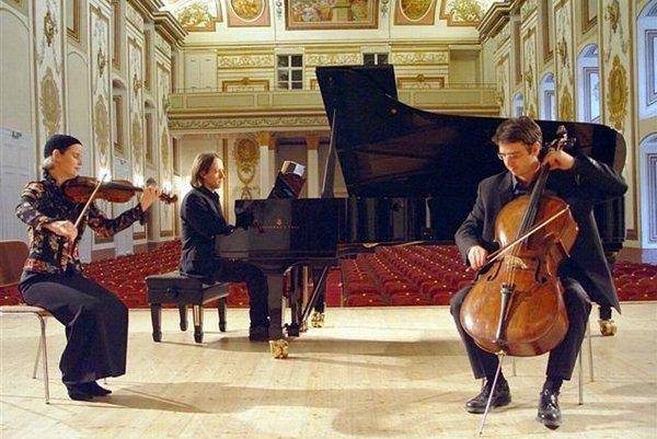 Haydn Trio Eisenstadt