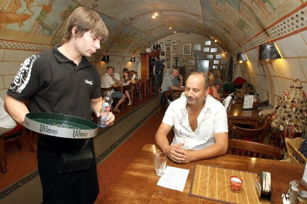 Prices of alcoholic drinks increased the most in September.