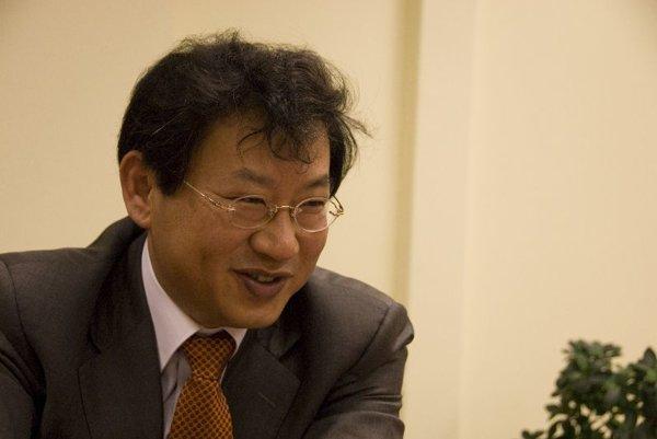 Seok-soong Seo, Ambassador of the Republic of Korea to Slovakia