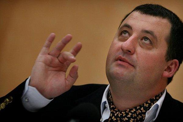 Rastislav Bilas