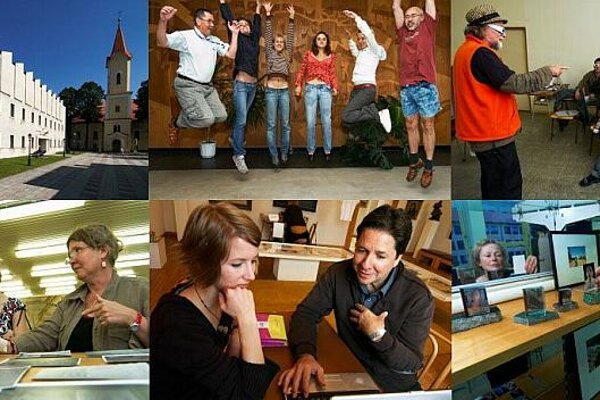 Moments from previous photoschools.
