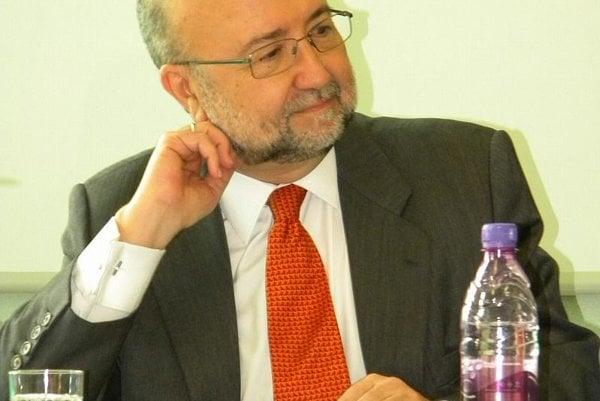Ambassador José Ángel López Jorrín