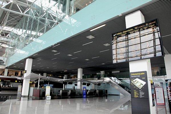 Milan Rastislav Štefánik Airport in Bratislava