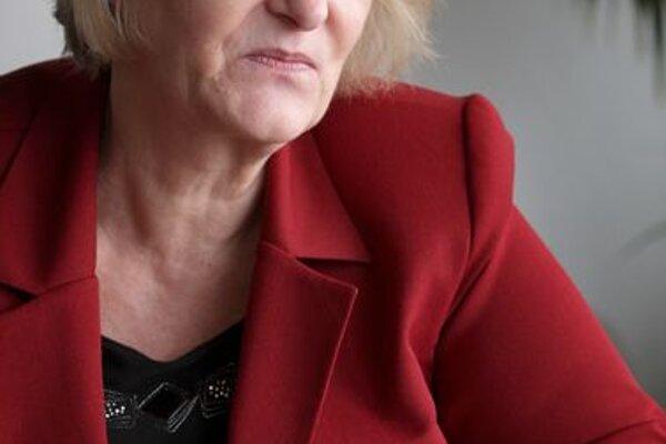 Jana Dubovcová
