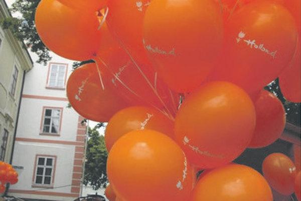 Dutch Days were celebrated in Bratislava.