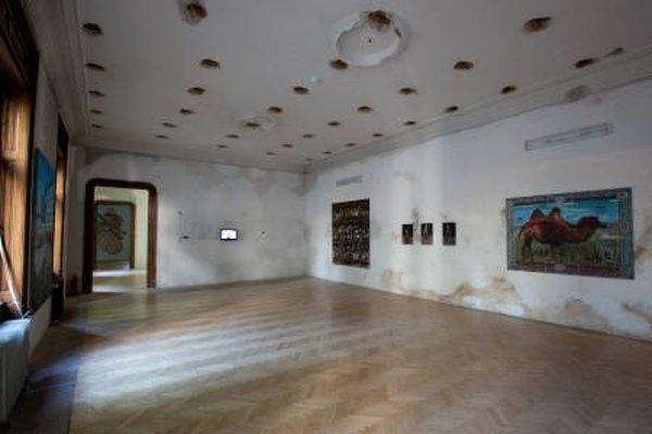 La Belle Peinture - Beautiful Painting exhibition in the Pisztory Palace in Bratislava