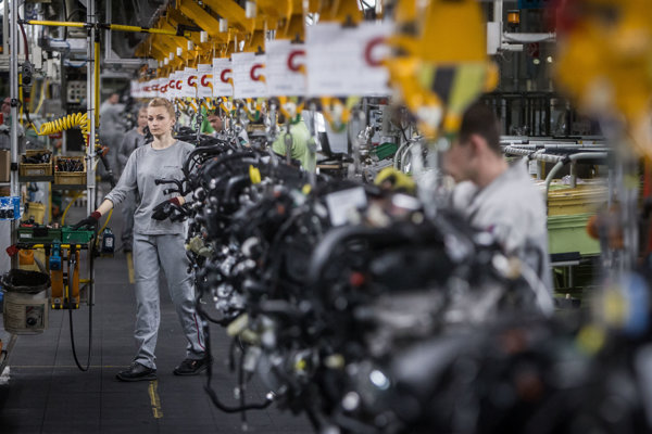 The manufacturing sector often uses personnel leasing.
