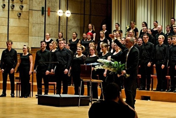 Scottish National Youth Orchestra, concert on July 10