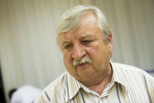 László Miklós