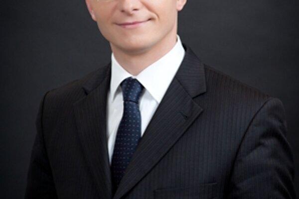 Pavol Rak, Managing Partner, Noerr s.r.o.