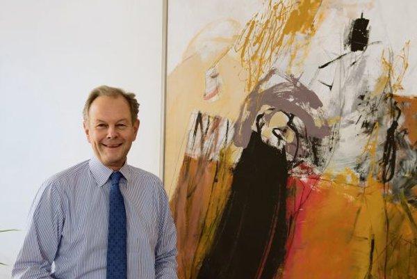 Ambassador Christian Konigsfeldt