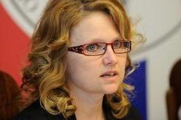 Marta Božková