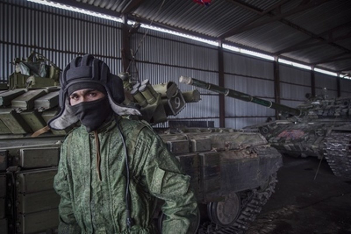 Police charge Slovak for fighting in the Ukraine - spectator.sme.sk 6e92c8ee83