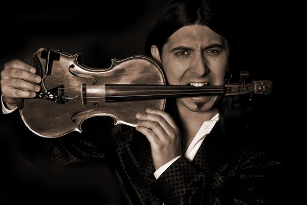 Adam Baldych - (Trnava Jazz/ Trnava Language)