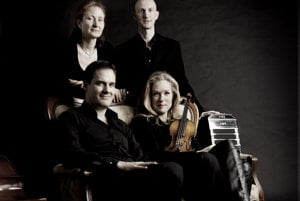 The Isabelle van Keulen Ensemble: Tango Plus