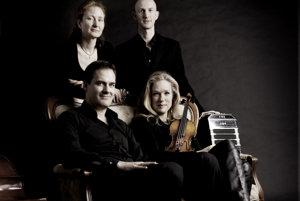 The Isabelle van Keulen Ensemble: Tango Plus