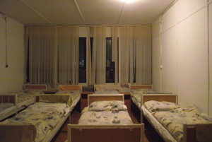 A room at Mea Culpa