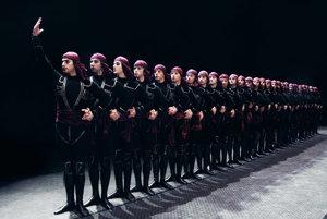 Georgian national ballet