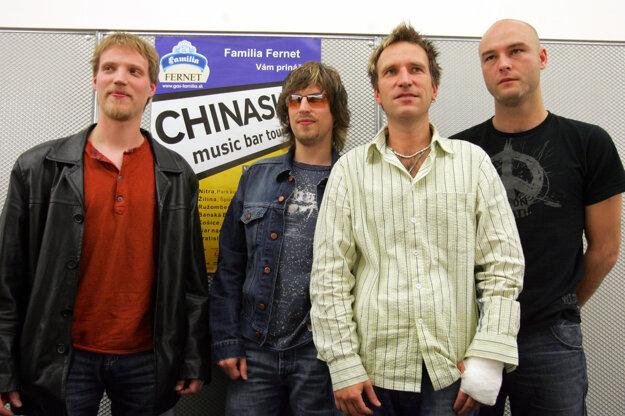 A group Chinaski
