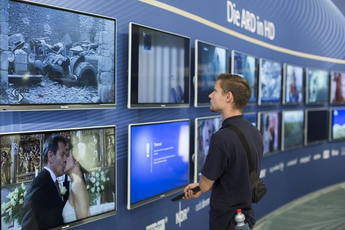Video on demand services bring more competitiveness to Slovak market