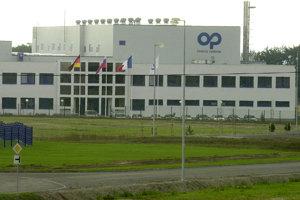 Plastic Omnium already has one plant in Záhorie.