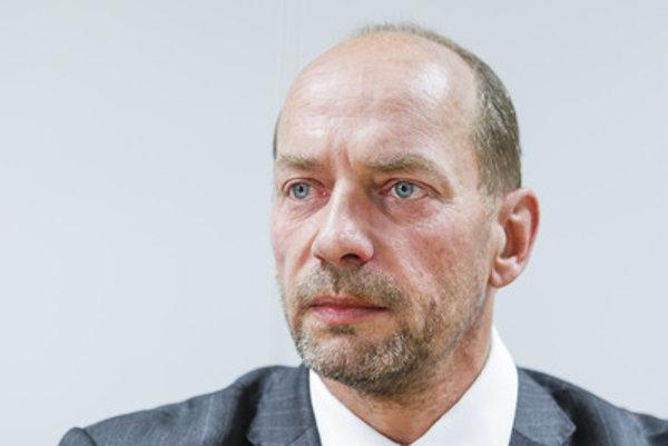 VšZP head Miroslav Kočan