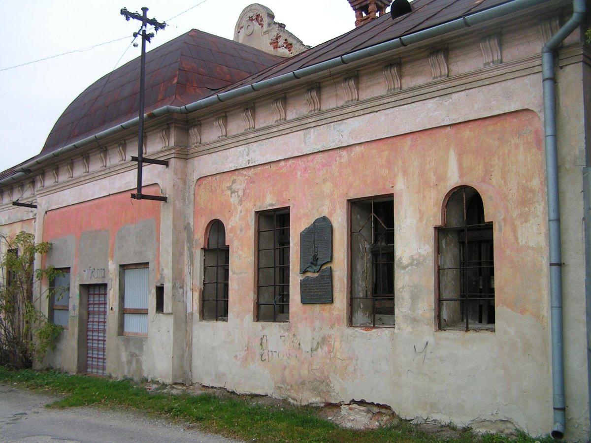 Bildergebnis für bardejov old synagogue