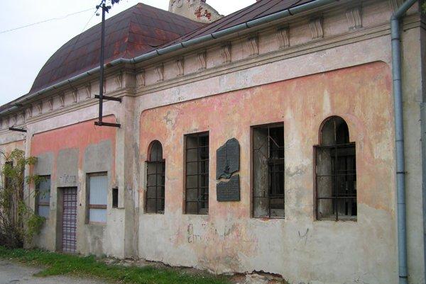 Old Synagogue, Bardejov