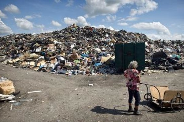The new law should reduce the number of illegal dumps in Slovakia.