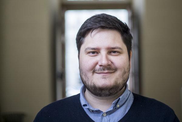 Vladimír Čičmanec