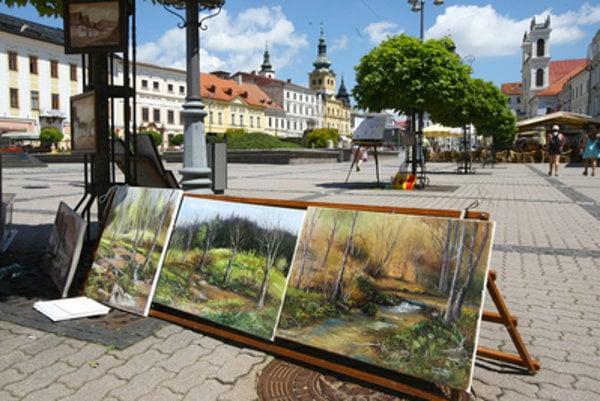 FUBABY 2016 festival in Banská Bystrica