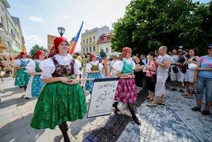 Slavica Nitra 2016