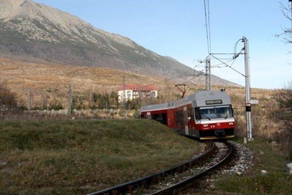 Holiday in Slovakia cen be ncie, too.