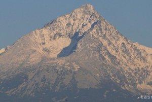 Gerlachovský peak
