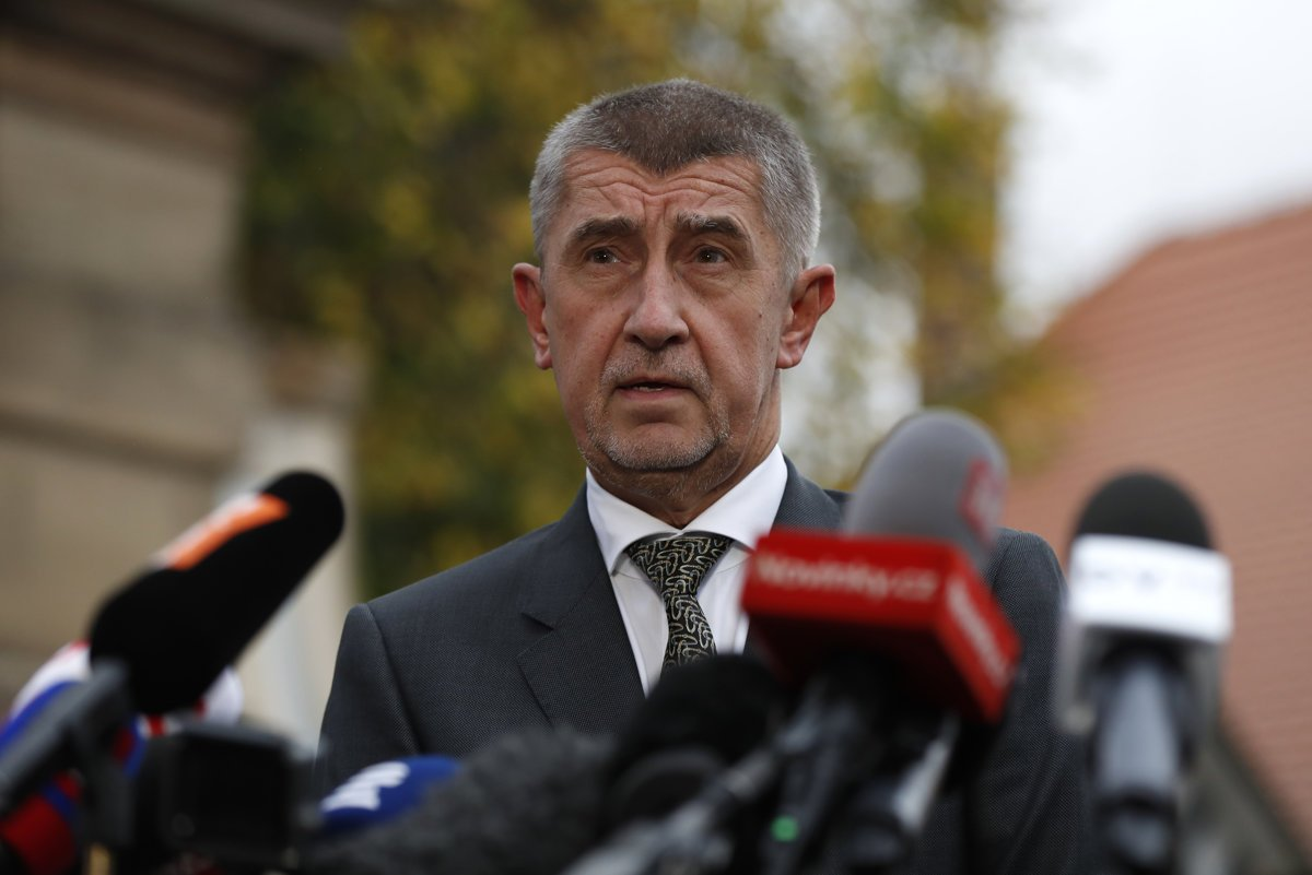We are sorry for Babiš. We aren t all like him - spectator.sme.sk 341dd40d274