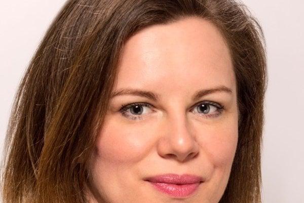 Andrea Sadloňová