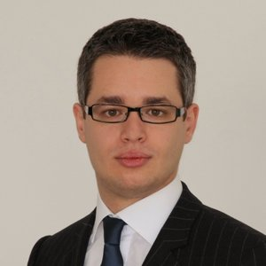 JUDr. Ivan Šafranko, Junior Associate Ružička Csekes s.r.o.