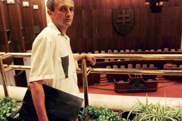 František Gaulieder