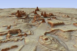 Slovaks participate in a major breakthrough in Maya archaeology.