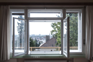 Family house Weil in Bratislava