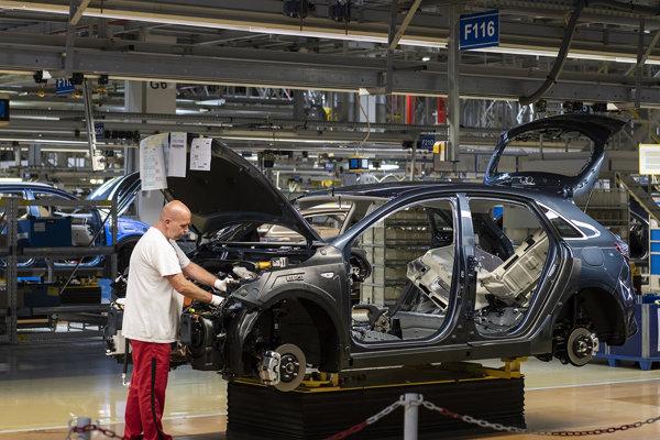 Kia Motors Slovakia