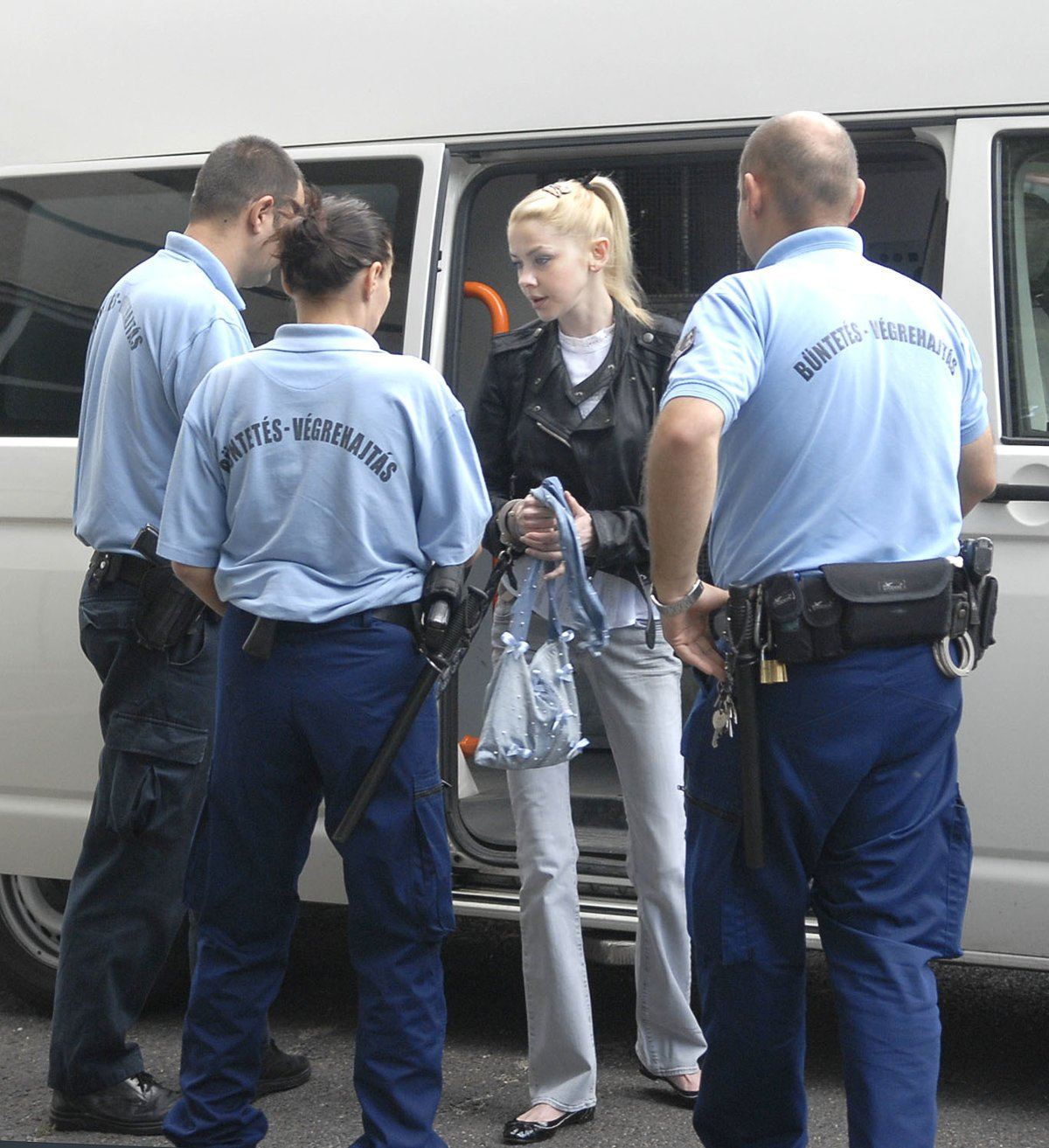 Slovak Driver Who Killed Four In An Accident In Hungary Released On