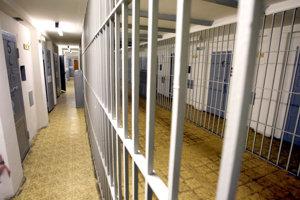 Prison, illustrative stock photo