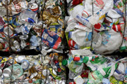 Roughly 67 percent of communal waste ended up at landfills in Slovakia, while only 23 percent was recycled.