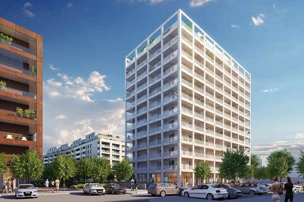 Urban Residence C