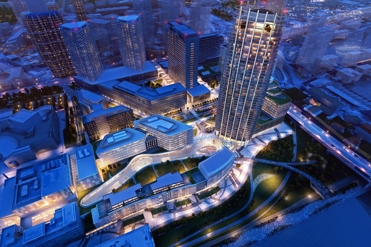 e1d4ac2efc Will Bratislava gets its first modern skyscraper  - spectator.sme.sk